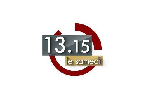 13:15 LE SAMEDI