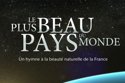LE PLUS BEAU PAYS DU MONDE