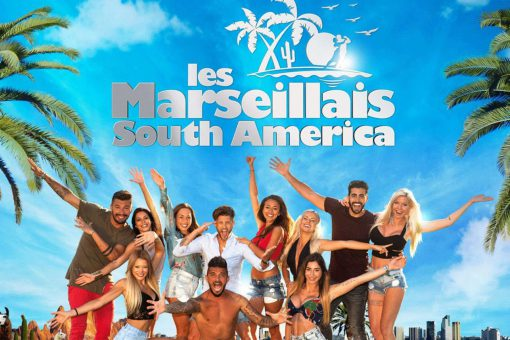 LES MARSEILLAIS SOUTH AMERICA